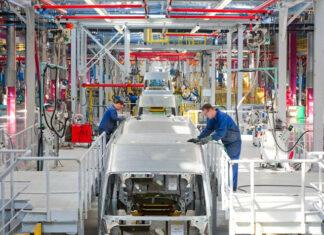 ERP dla branży motoryzacyjnej