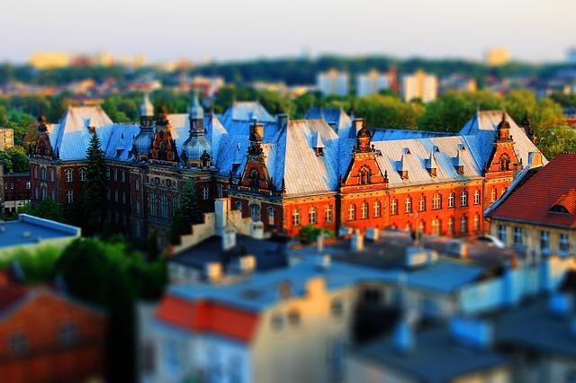 Nieruchomości Bydgoszcz