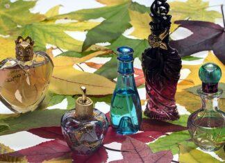 Słodkie, deserowe perfumy idealne na wieczór
