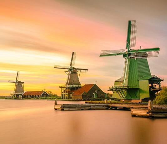 Jak odzyskać podatek z Holandii